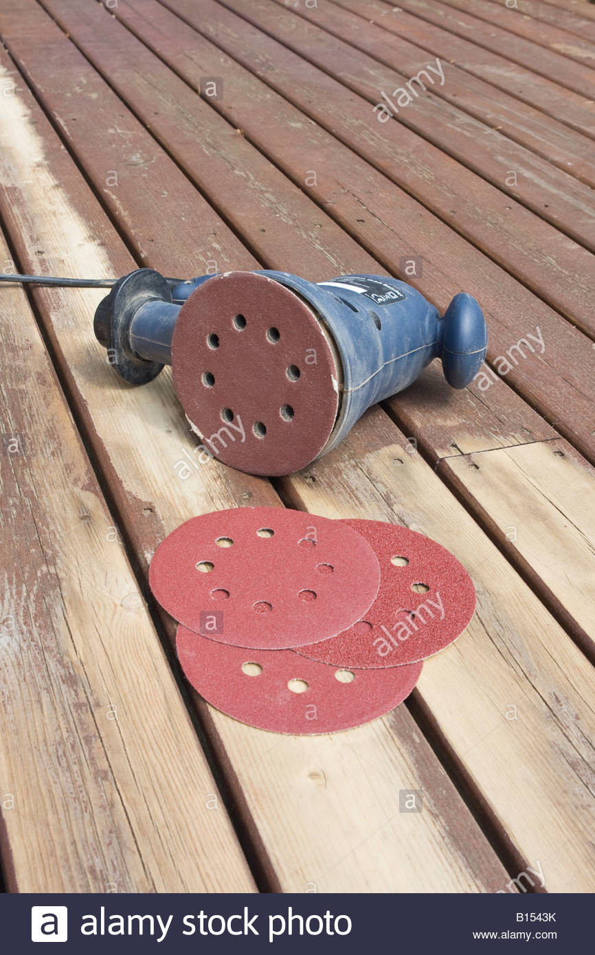 sanding hardwood floors with palm sander of orbital sander stock photos orbital sander stock images alamy inside random orbital sander lying on its side showing sanding disk and spares on partially sanded wooden