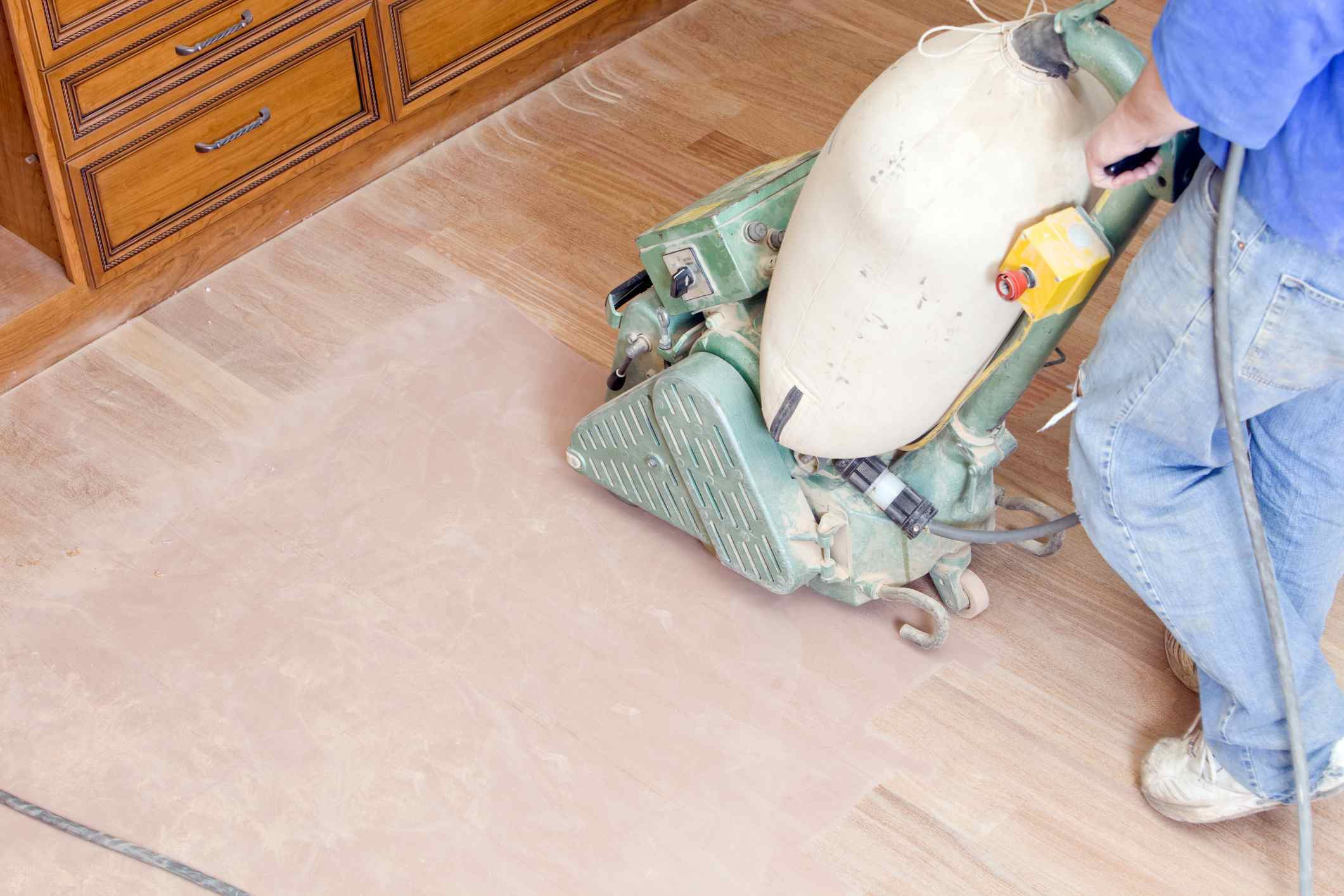 sanding new hardwood floors yourself of how to sand hardwood floors with gettyimages 183776482 587b01375f9b584db3a41541
