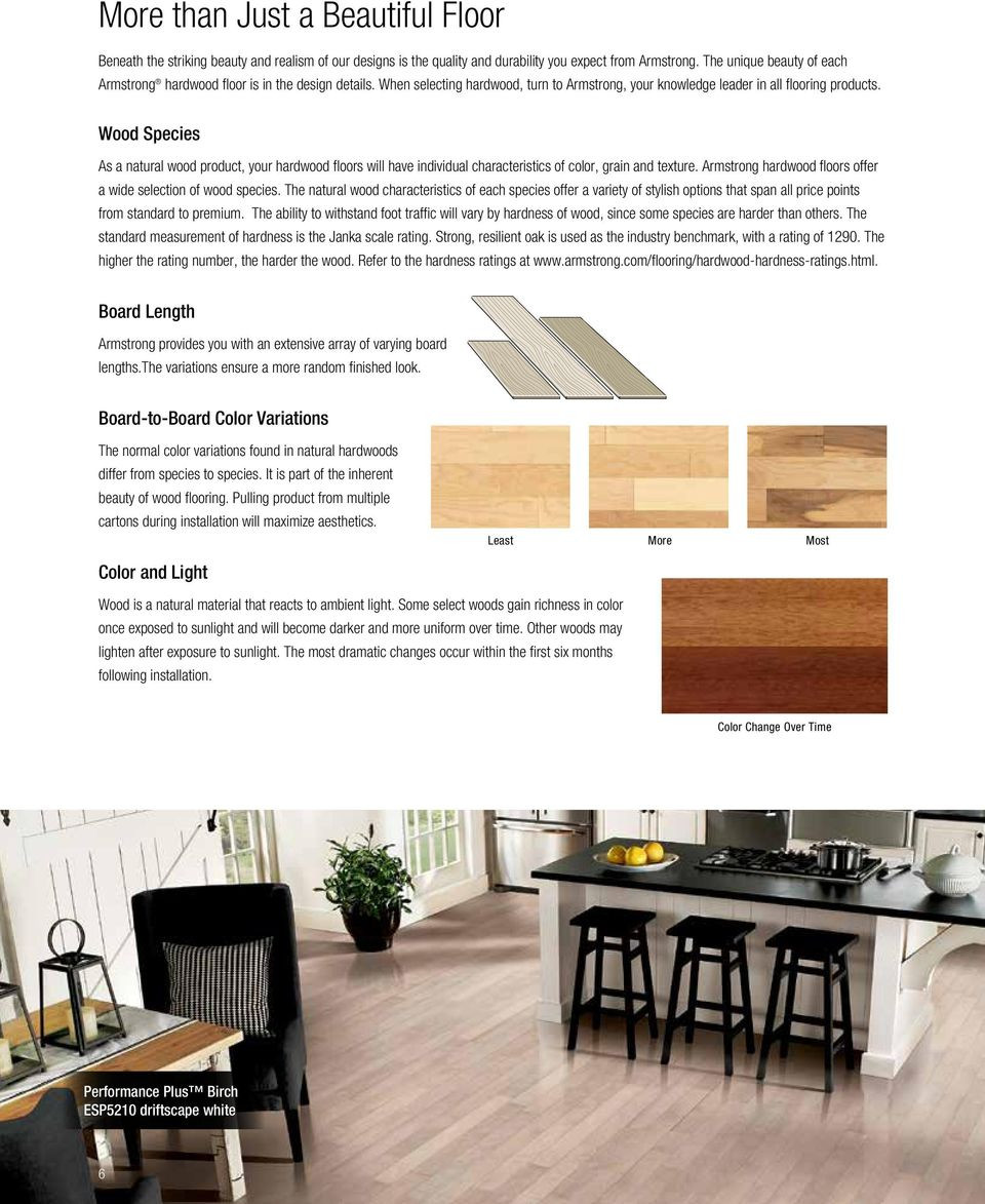 santos mahogany hardwood flooring prices of performance plus midtown pdf intended for wood species as a natural wood product your hardwood floors will have individual characteristics of