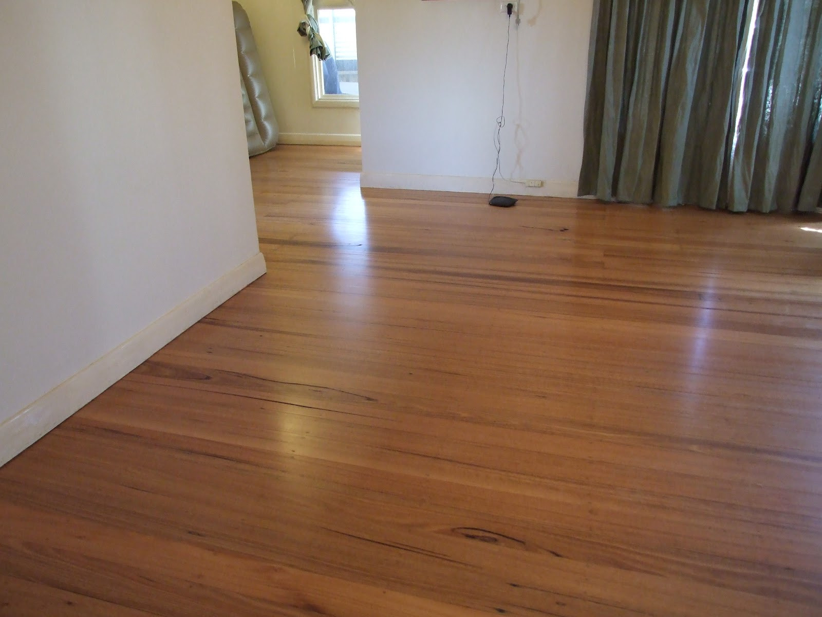 Satin Finish Hardwood Flooring Reviews