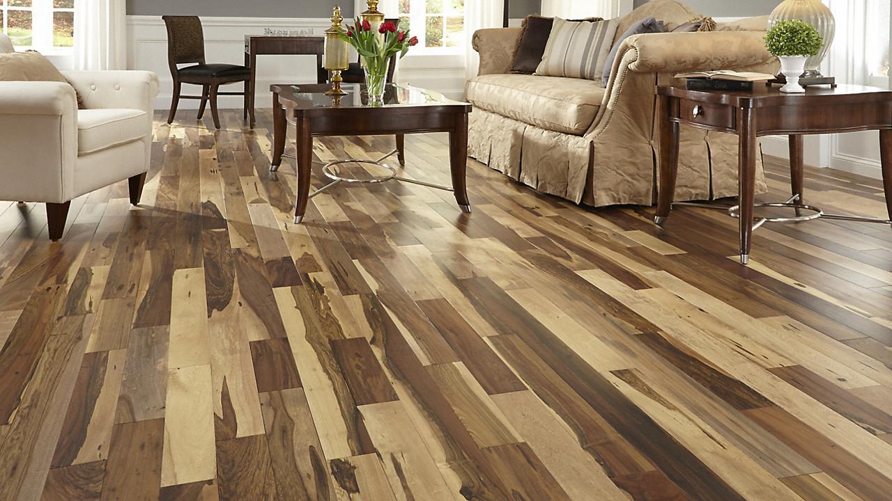 selecting hardwood floor color of 3 4 x 4 matte brazilian pecan natural bellawood lumber liquidators throughout bellawood 3 4 x 4 matte brazilian pecan natural