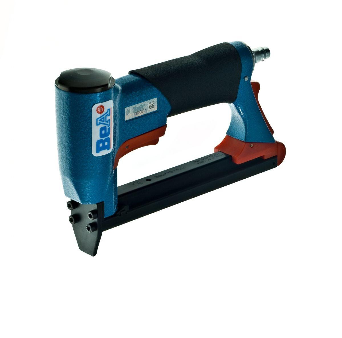 senco hardwood floor stapler of bea 71 16 421 22 gauge upholstery stapler nail gun depot within bea 71 16 421 22 gauge upholstery stapler 12000330