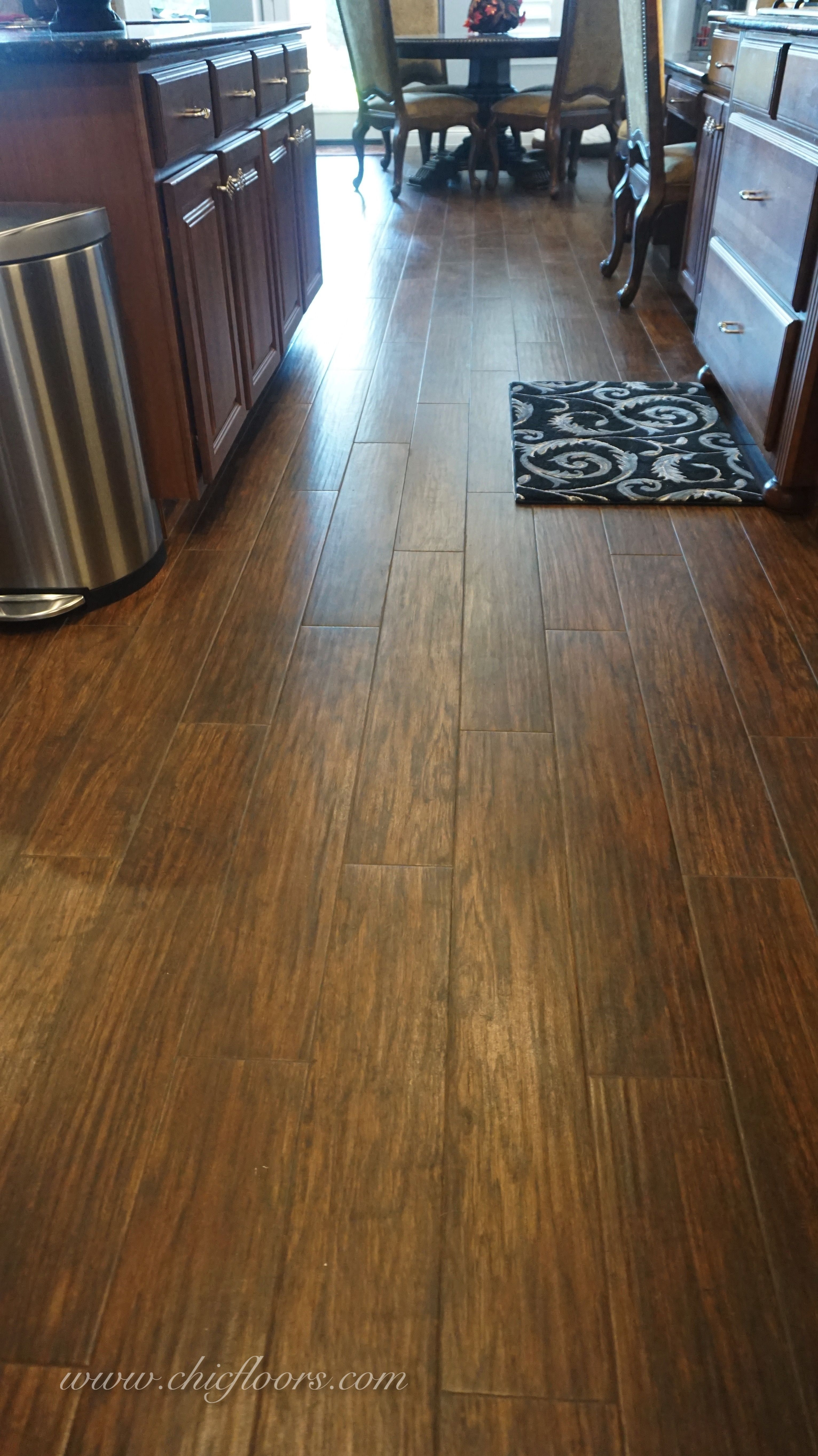 shaw bamboo hardwood flooring of shaw floors petrified hickory 6x36 porcelain tile in the color 700 with shaw floors petrified hickory 6x36 porcelain tile in the color 700 fossil