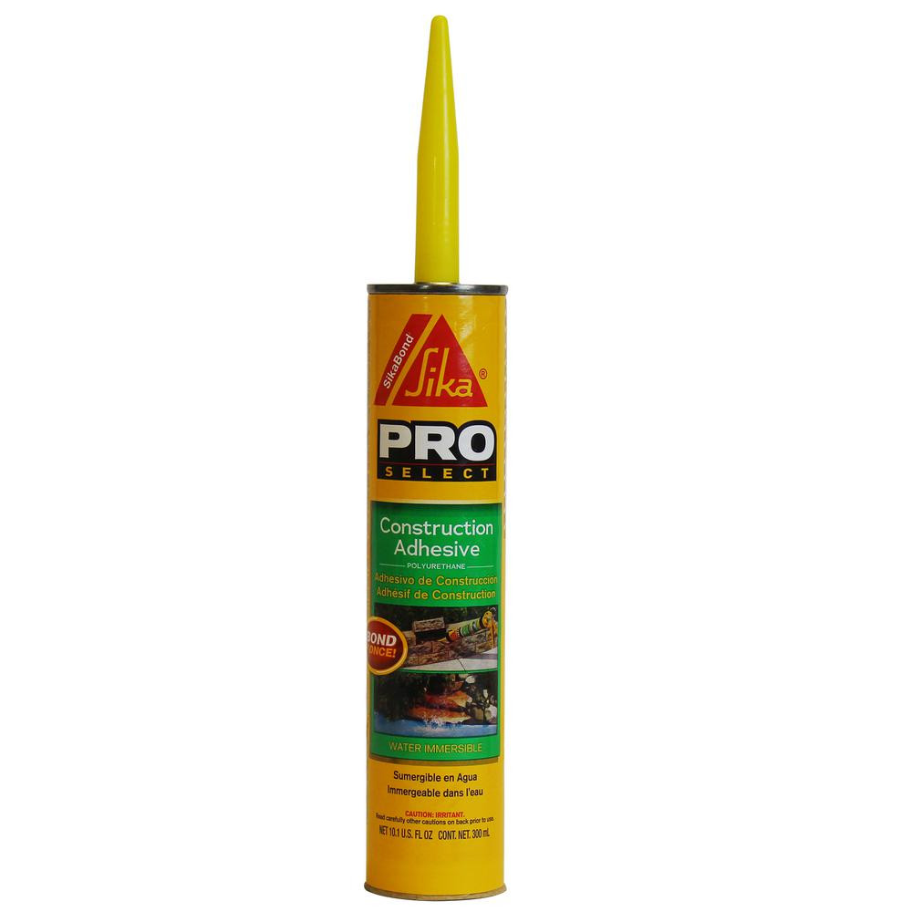 sika hardwood floor glue of sikabond 10 1 fl oz construction adhesive 106403 the home depot with regard to construction adhesive