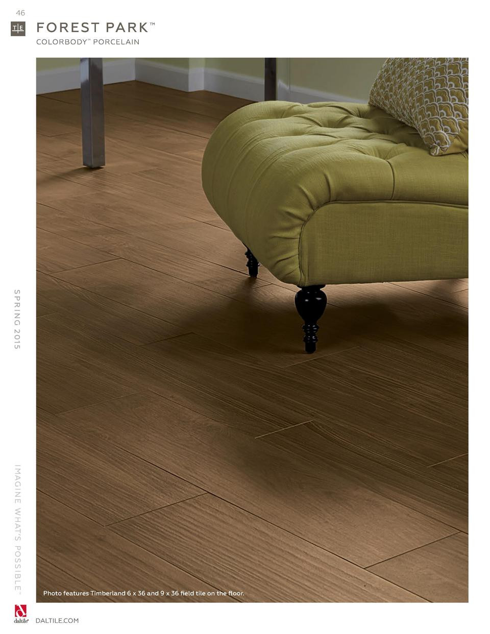 speckled elm hardwood flooring of daltile spring 2015 catalog simplebooklet com with 46 fo r e st pa r k colorbody porcelain s p r i n g 2 01 5 i mag i n e w hat