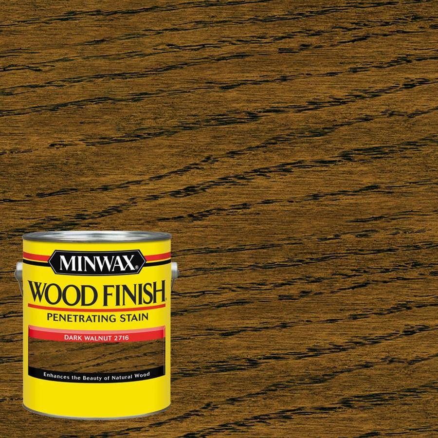 stain markers for hardwood floors of shop interior stains at lowes com pertaining to minwax wood finish dark walnut oil based interior stain actual net contents 128