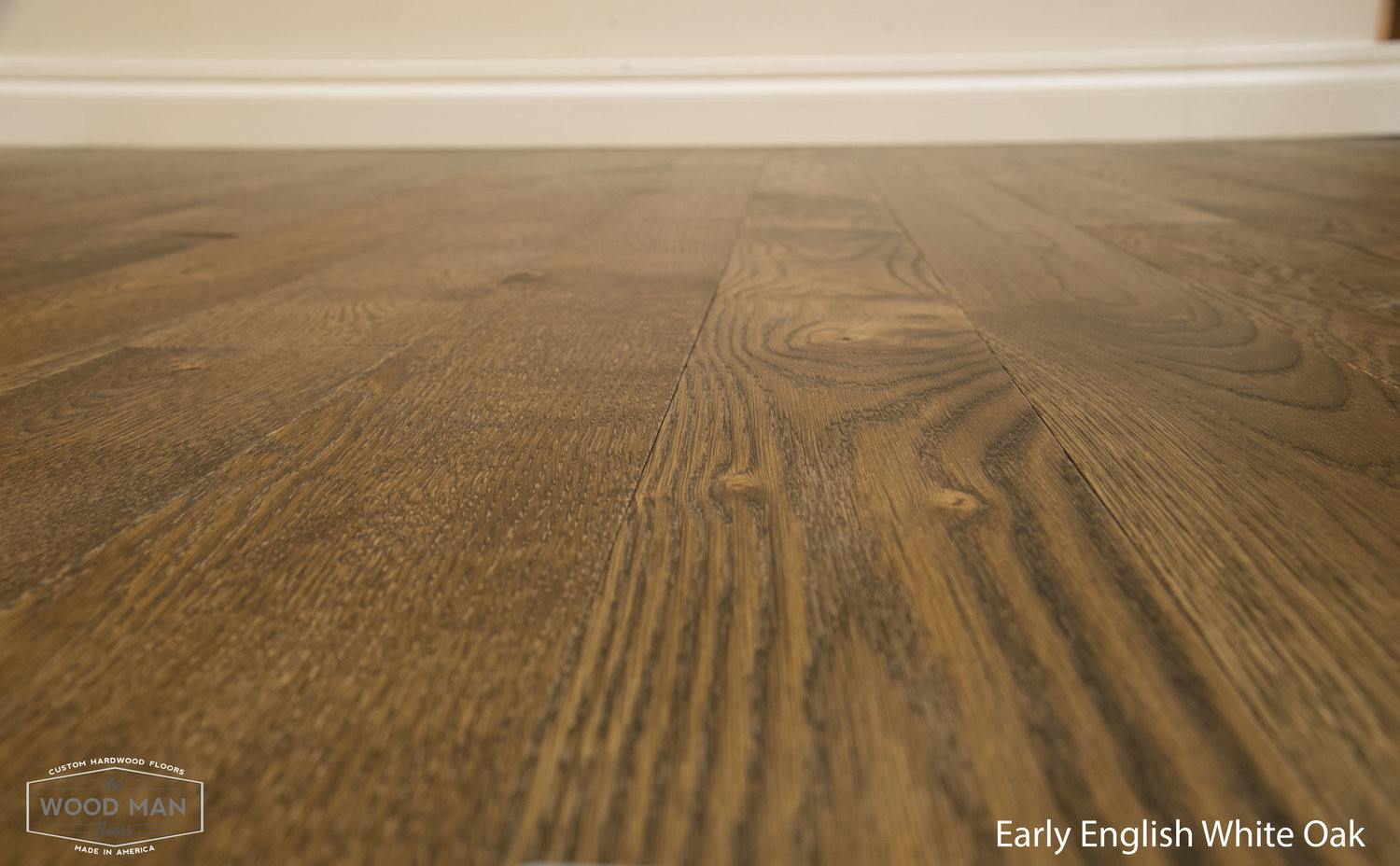 staining hardwood floors by hand of the wood man floors pictures the wood man floors within early english white oak 3