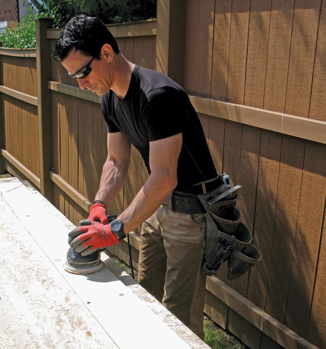 Staining Hardwood Floors This Old House Of 5 Best Sanders for Old House Projects Restoration Design for the within Powerful with A Gentle touch the Right Angle Random orbit Sander is the Go