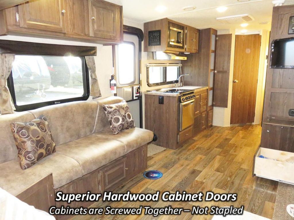 superior hardwood flooring rockwood ontario of 2017 forest river rockwood roo 233s travel trailer coldwater mi pertaining to 2017 forest river rockwood roo 233s