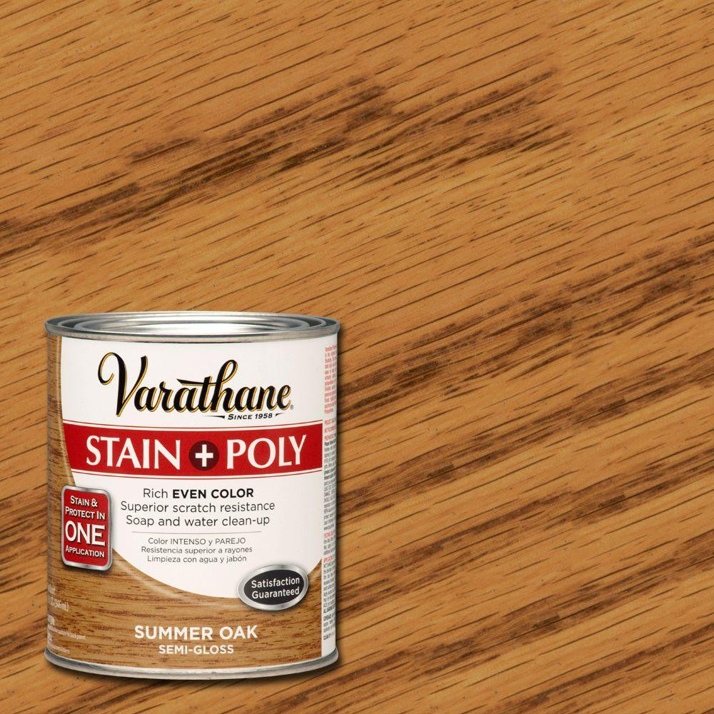 superior hardwood flooring rockwood ontario of water based lacquer polyurethane the home depot inside 1 qt