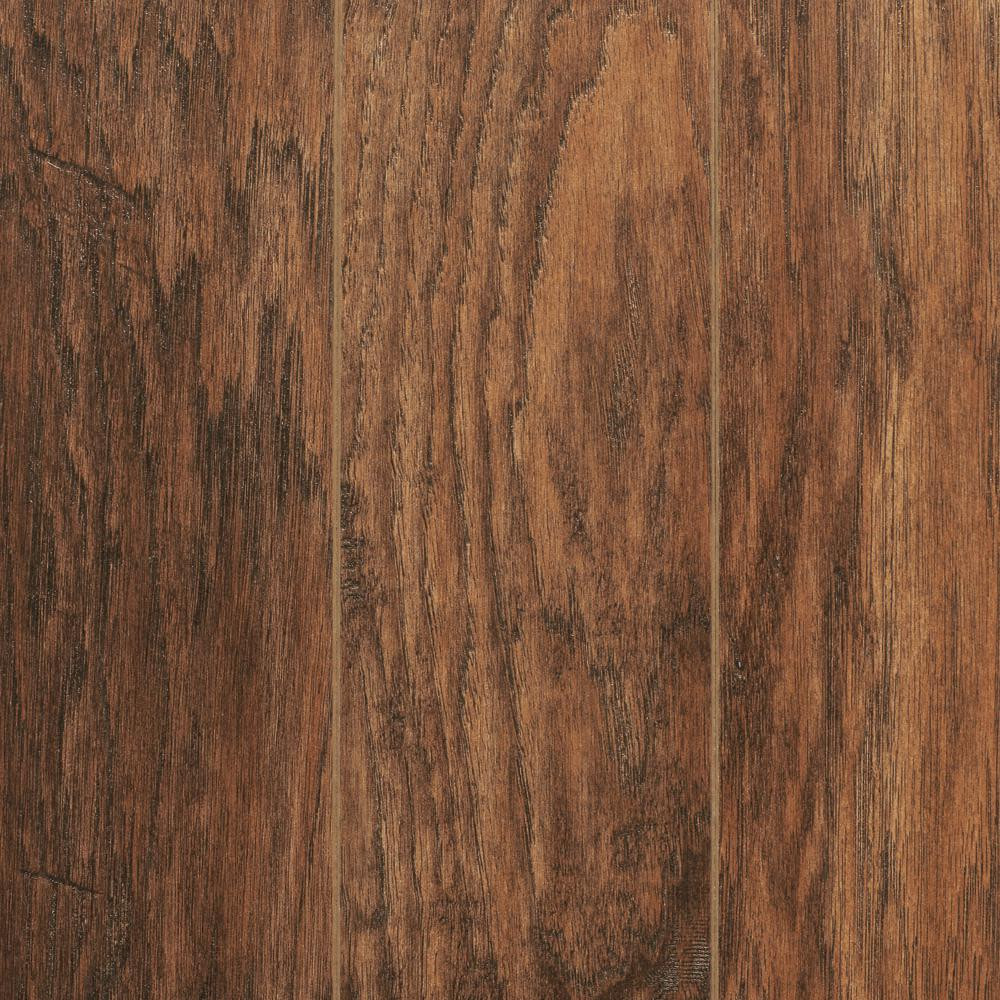 tacoma hardwood floors of special values flooring the home depot for take home sample hand scraped medium hickory laminate flooring 5