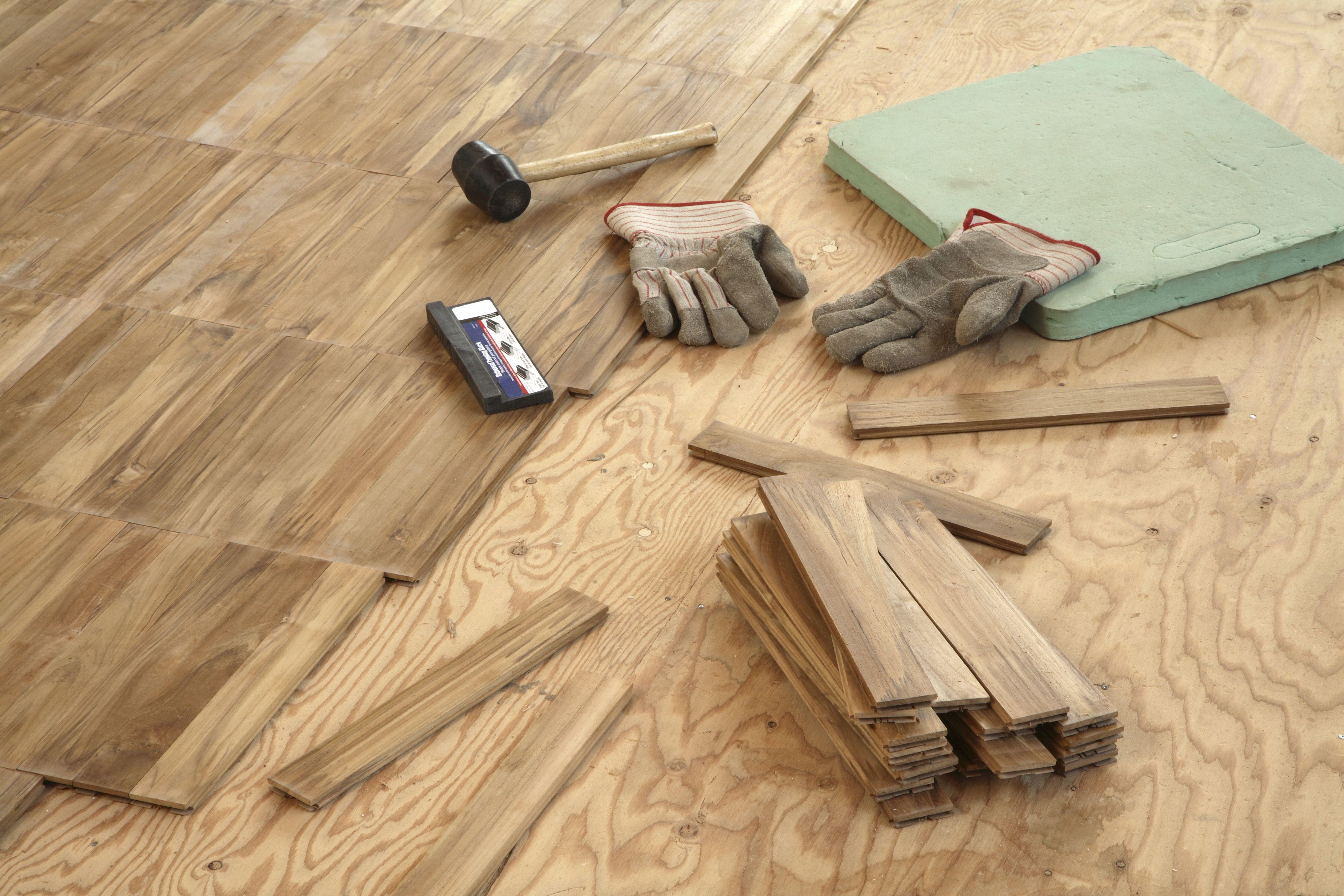 Tg Engineered Hardwood Flooring