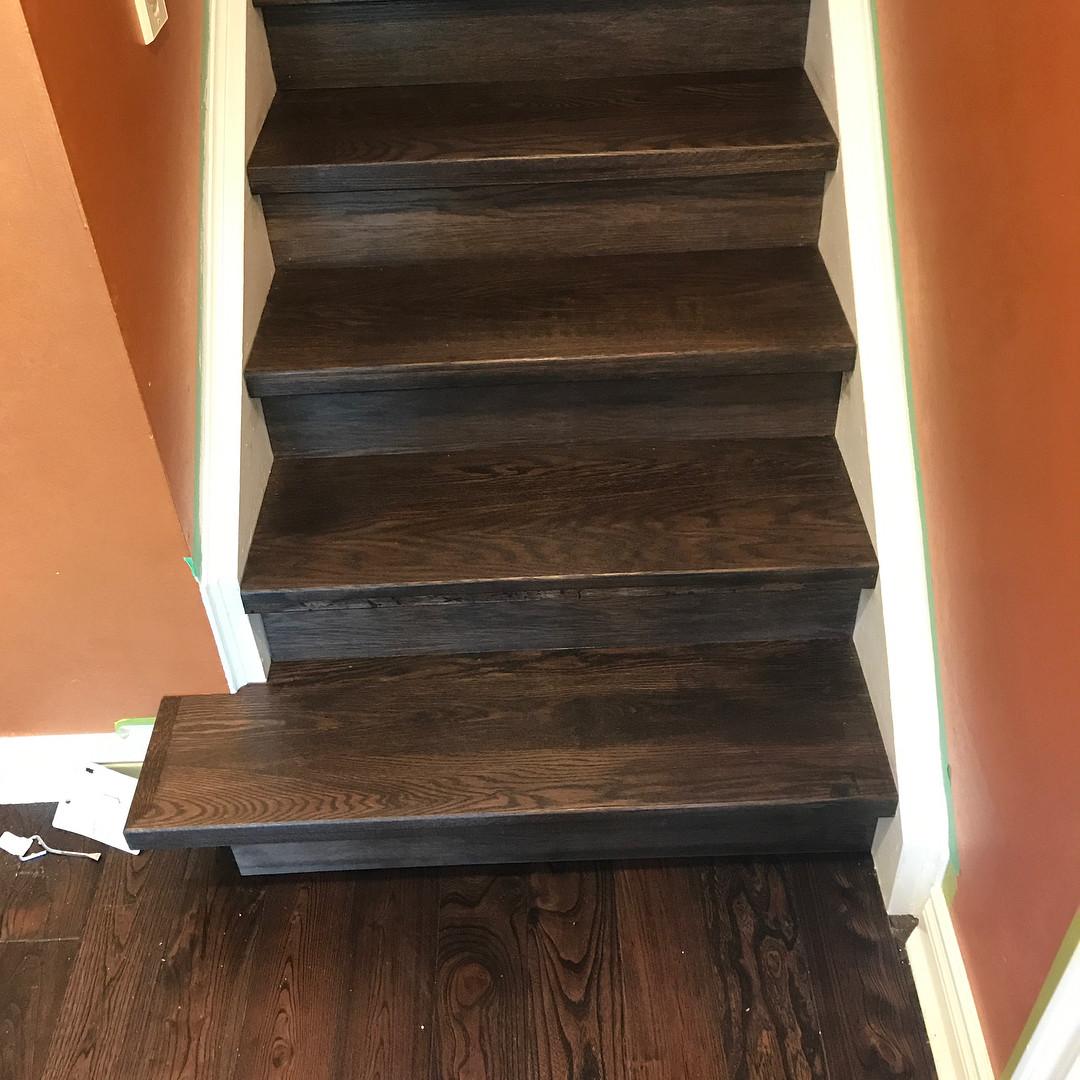the hardwood flooring stores markham on of floorremodeling hash tags deskgram with regard to stairs stairsrenovation stairsremodel renovationrenogoldentouchrenovation richmondhill markham