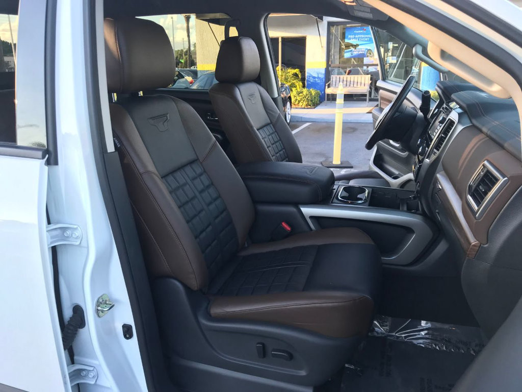 titan hardwood flooring canada of 2017 used nissan titan xd 4x2 gas crew cab platinum reserve at pertaining to 2017 nissan titan xd 4x2 gas crew cab platinum reserve 18207432 35