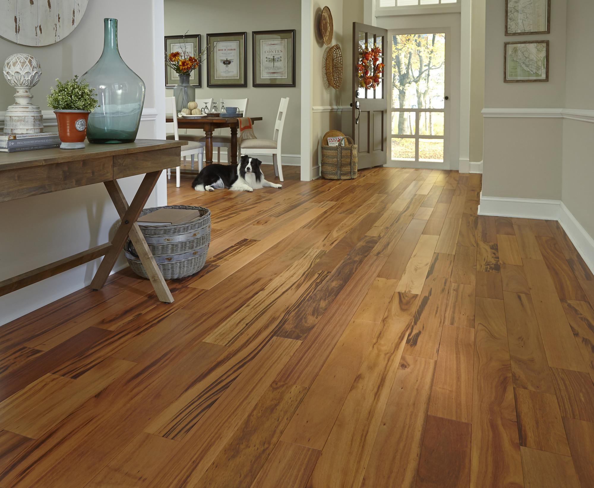 14 Perfect Tobacco Road Acacia Engineered Hardwood