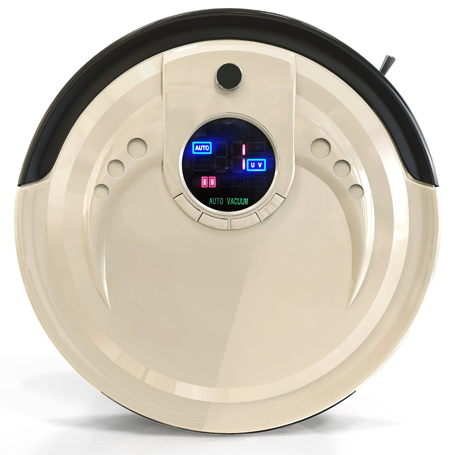 Top Vacuums for Hardwood Floors Of top 10 Best Robotic Vacuums 2019 Cleaning Mopping Robot Reviews with Regard to Bobsweep Standard Robotic Vacuum Cleaner and Mop Best Robotic Vacuums