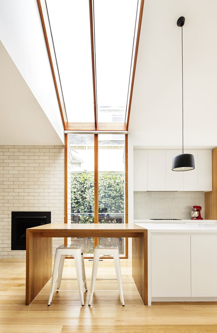 Total Hardwood Flooring Barrie Hours Of 86 Best Kitchen Kool Images On Pinterest Kitchen Ideas Kitchen Pertaining to Archive Of Gable House by Sheri Haby Architects Sandringham Vic Australia Photography