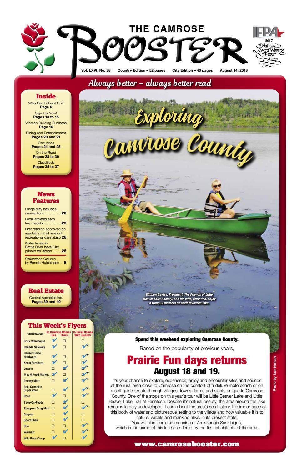 turman hardwood flooring colors of august 14 2018 camrose booster by the camrose booster issuu inside page 1