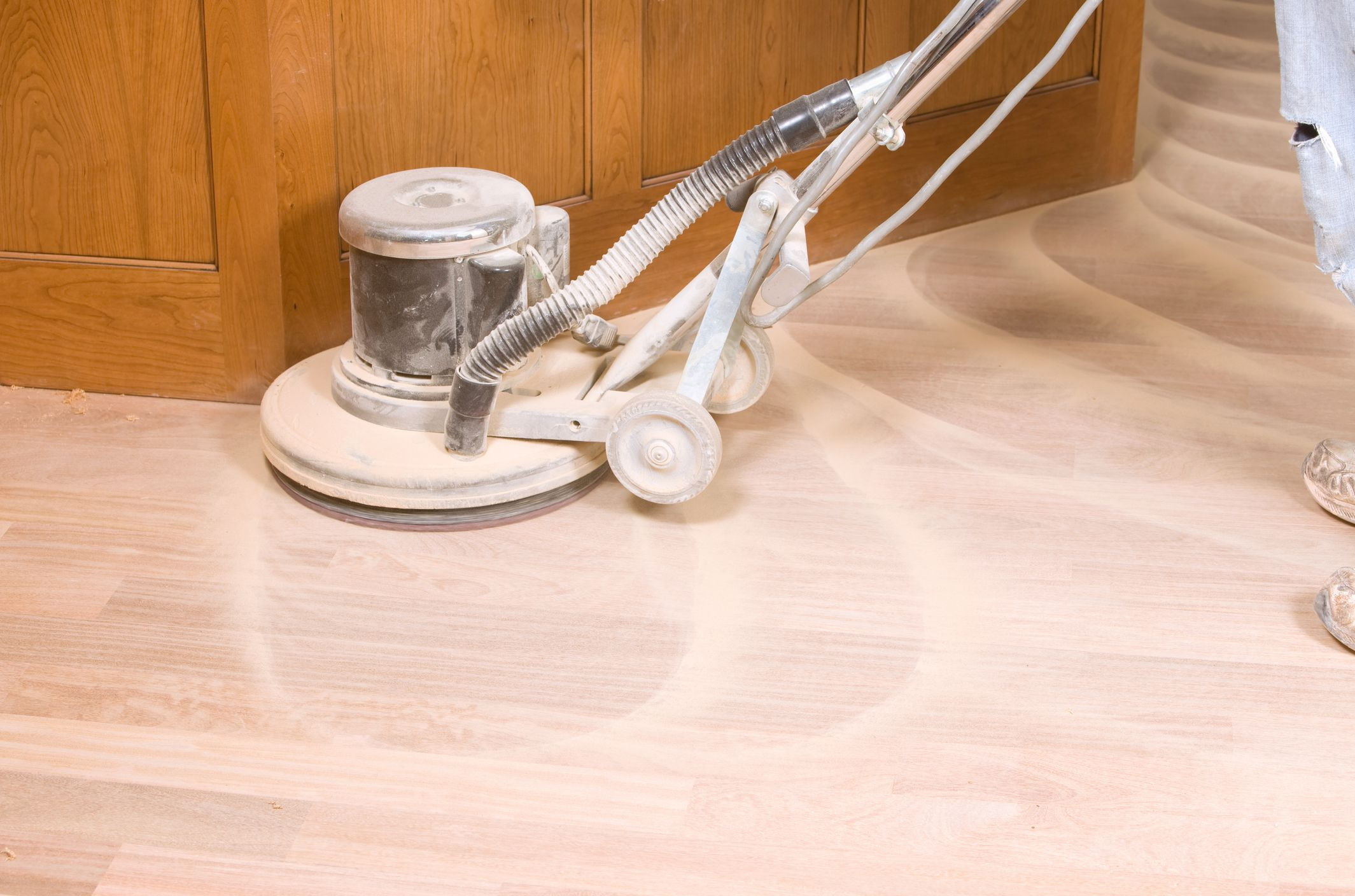 Types Of Sanders for Hardwood Floors Of Types Of Electric Sanders for Your Remodel Project Pertaining to Gettyimages 183768766 587b01a45f9b584db3a5315f