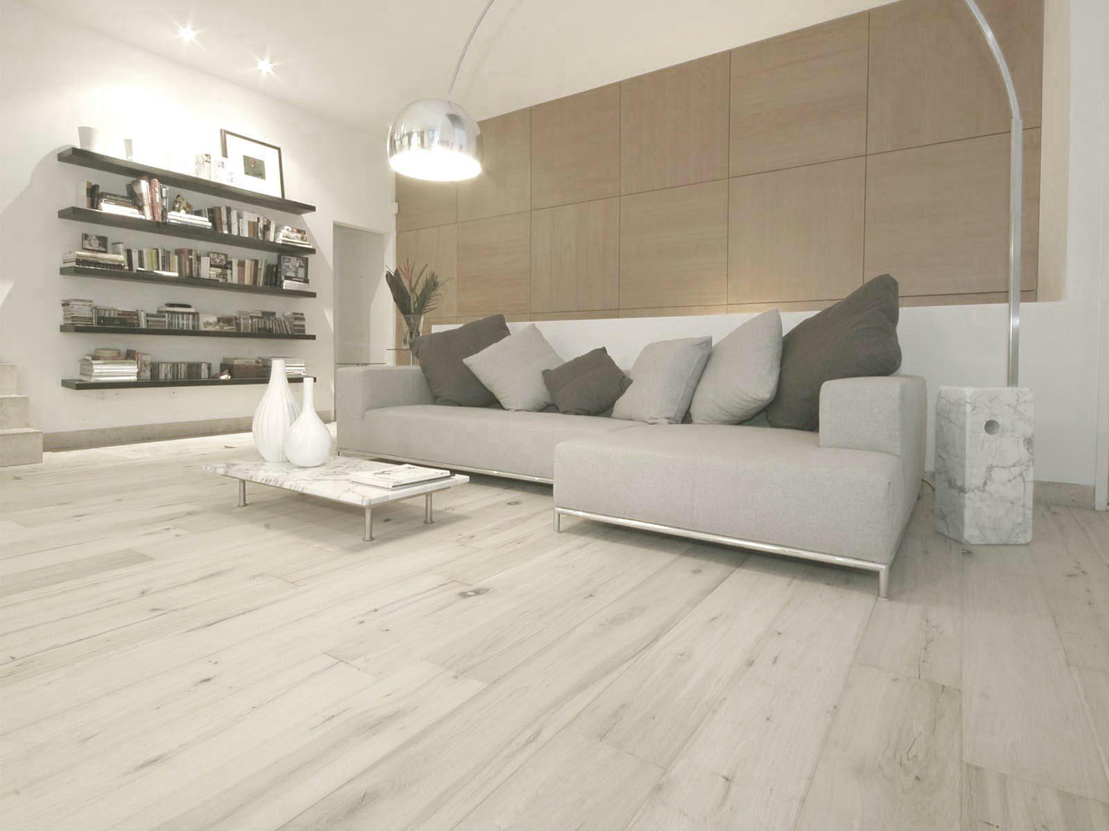 Glue Down Hardwood Floors