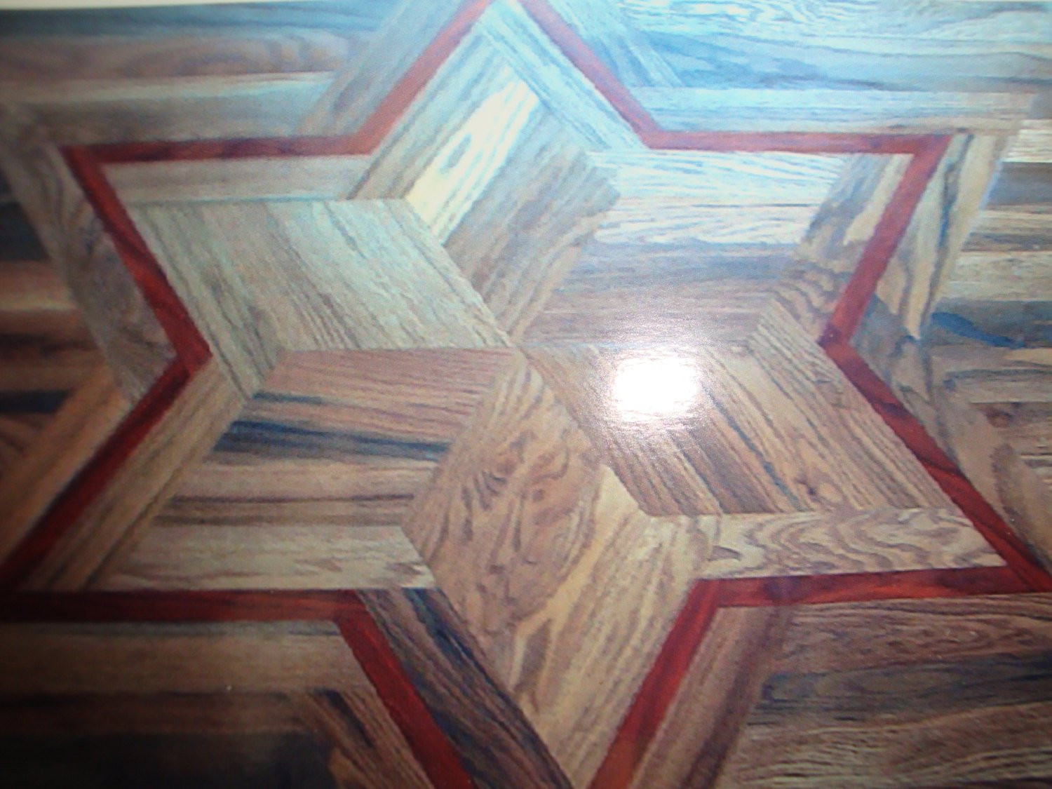 "unfinished exotic hardwood flooring of custom hardwood floor medallion solid wood inlay inside dŸ""Žzoom"