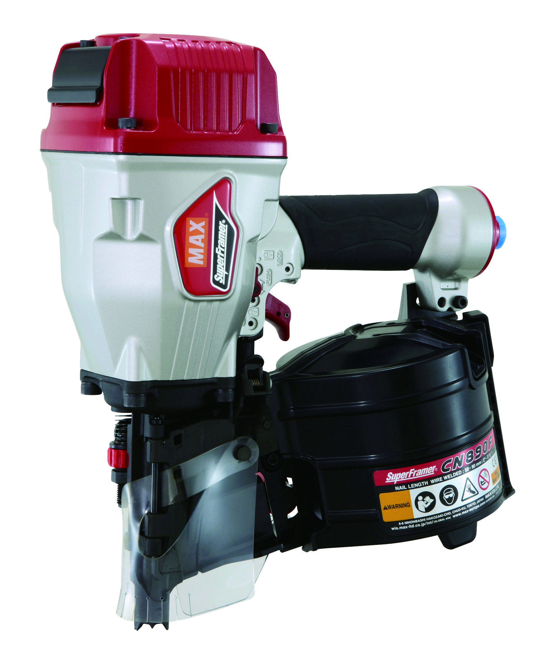 used hardwood floor nailers for sale of construction coil nailers pertaining to framing coil nailer