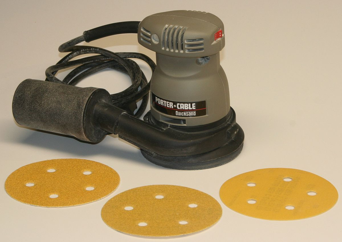 used hardwood floor sanding equipment of sander wikipedia inside 1200px random orbit sander