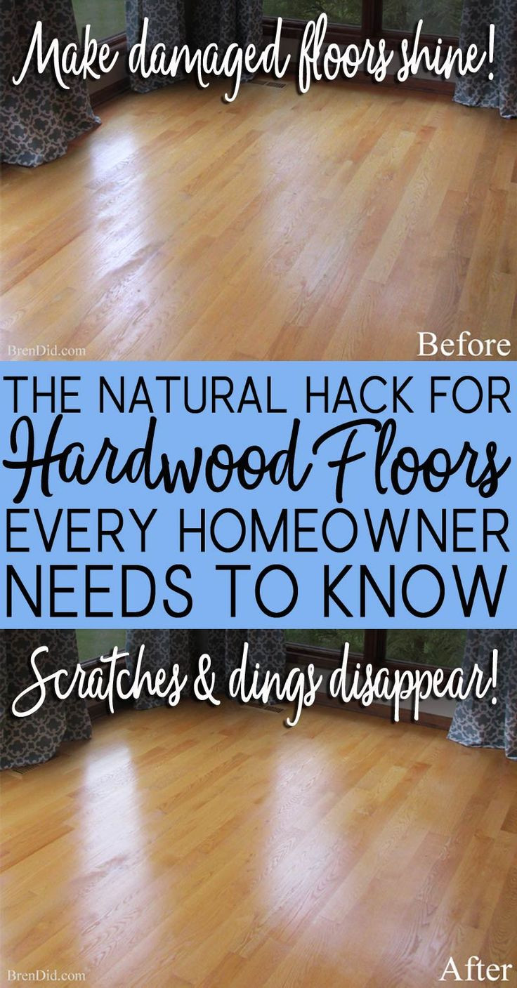 16 Recommended Vinegar Water Ratio For Cleaning Hardwood