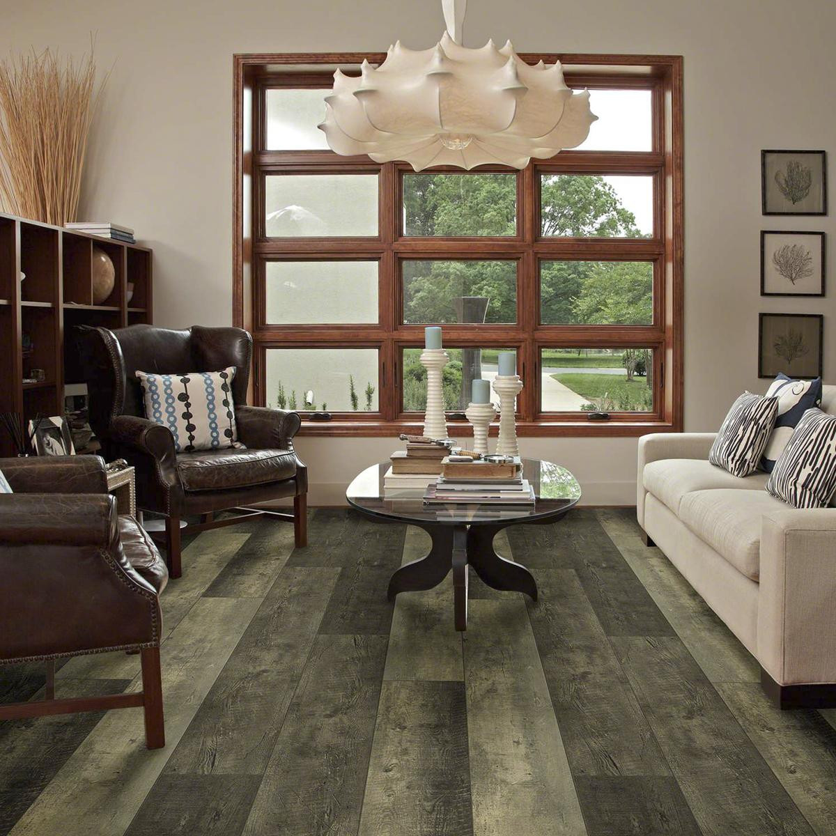 vinyl flooring vs hardwood of shaw titan hd plus antique barnboard 9 x 72 luxury vinyl plank with titan hd plus antique barnboard 9 x 72 luxury vinyl plank