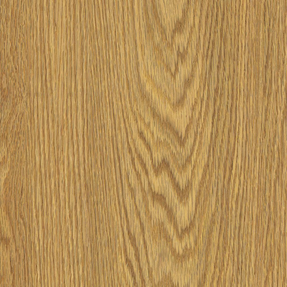 Vinyl Flooring Vs Laminate Vs Hardwood Of Trafficmaster Allure 6 In X 36 In Autumn Oak Luxury Vinyl Plank for Autumn Oak Luxury Vinyl Plank Flooring
