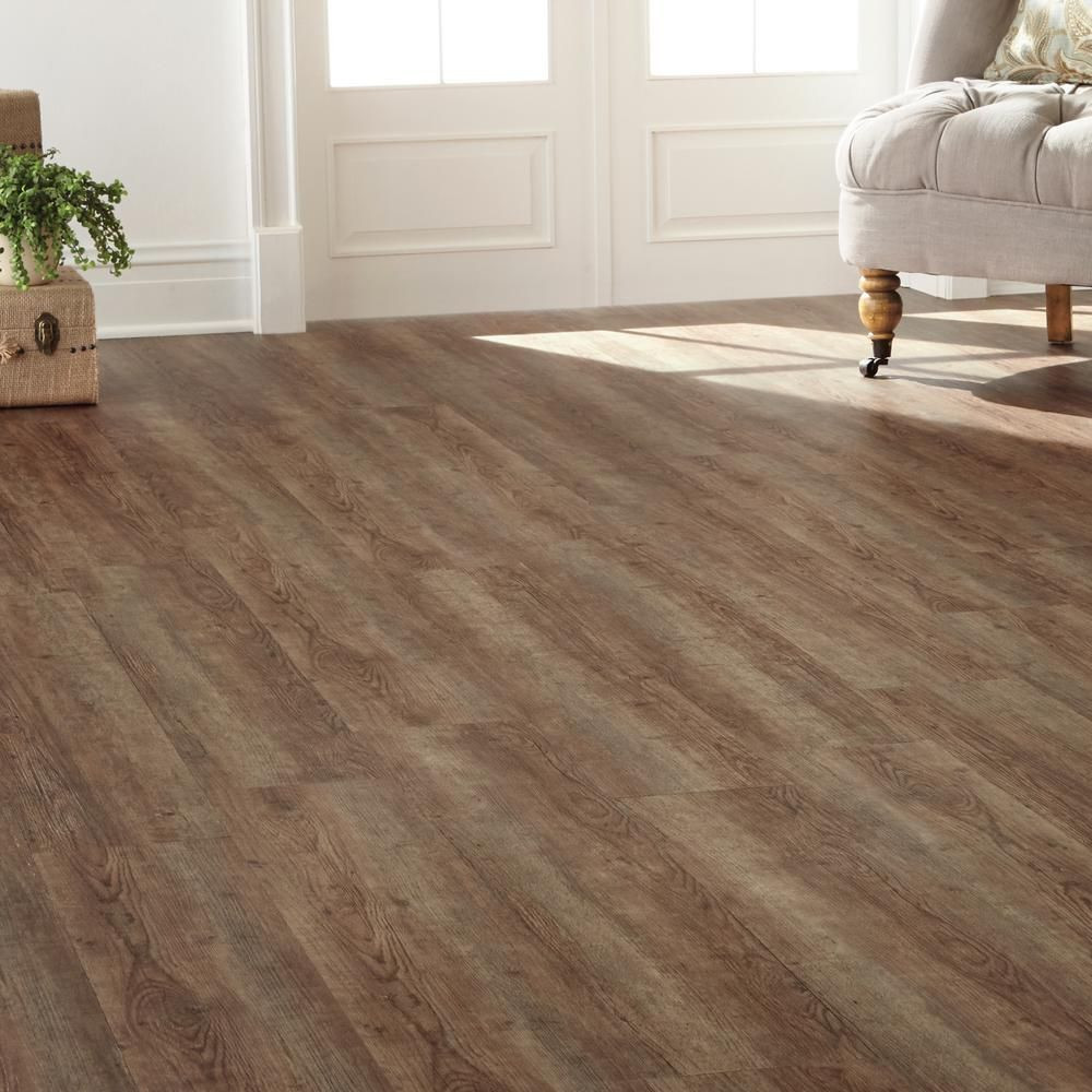 vinyl hardwood flooring of home decorators collection highland pine 7 5 in x 47 6 in luxury with home decorators collection highland pine 7 5 in x 47 6 in luxury vinyl plank flooring 24 74 sq ft case 41994 the home depot