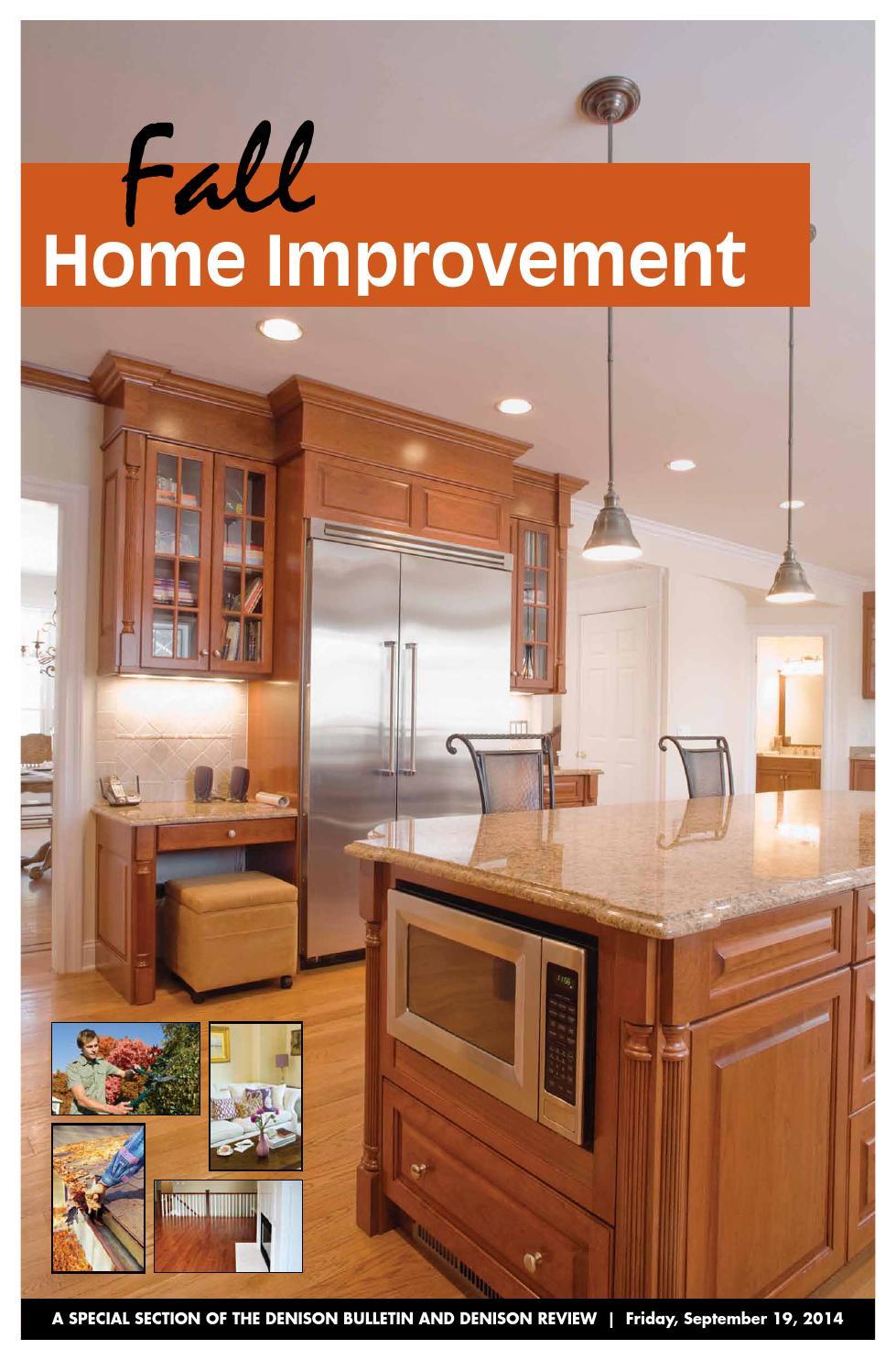 walsh hardwood flooring reviews of dbr fall home improvement by southwestiowanews com issuu regarding page 1