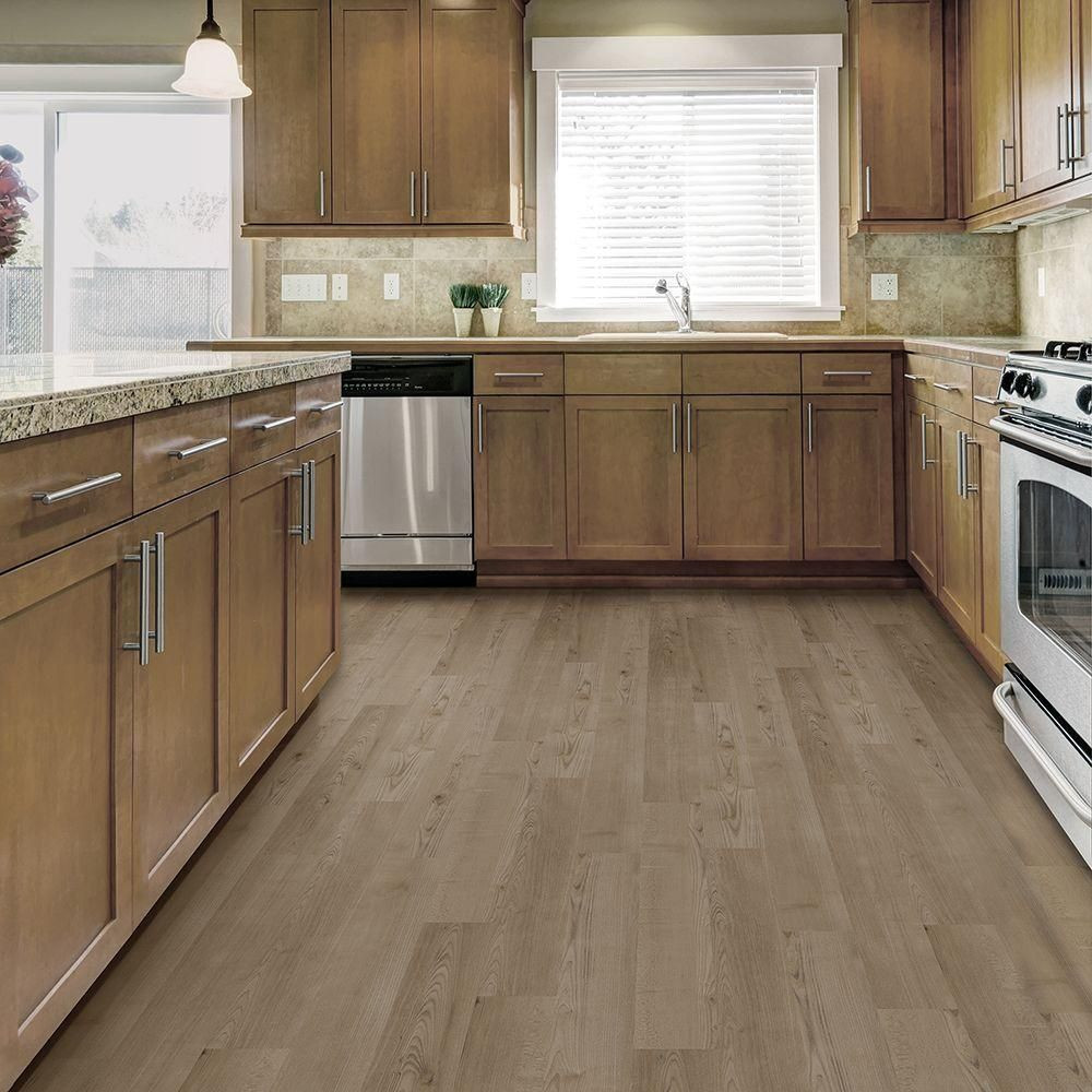 waterproof hardwood flooring home depot of trafficmaster allure 6 in x 36 in adeline oak luxury vinyl plank pertaining to added this allure vinyl plank diy flooring to my wishlist its adeline oak available exclusively at the home depot click the pic to shop it