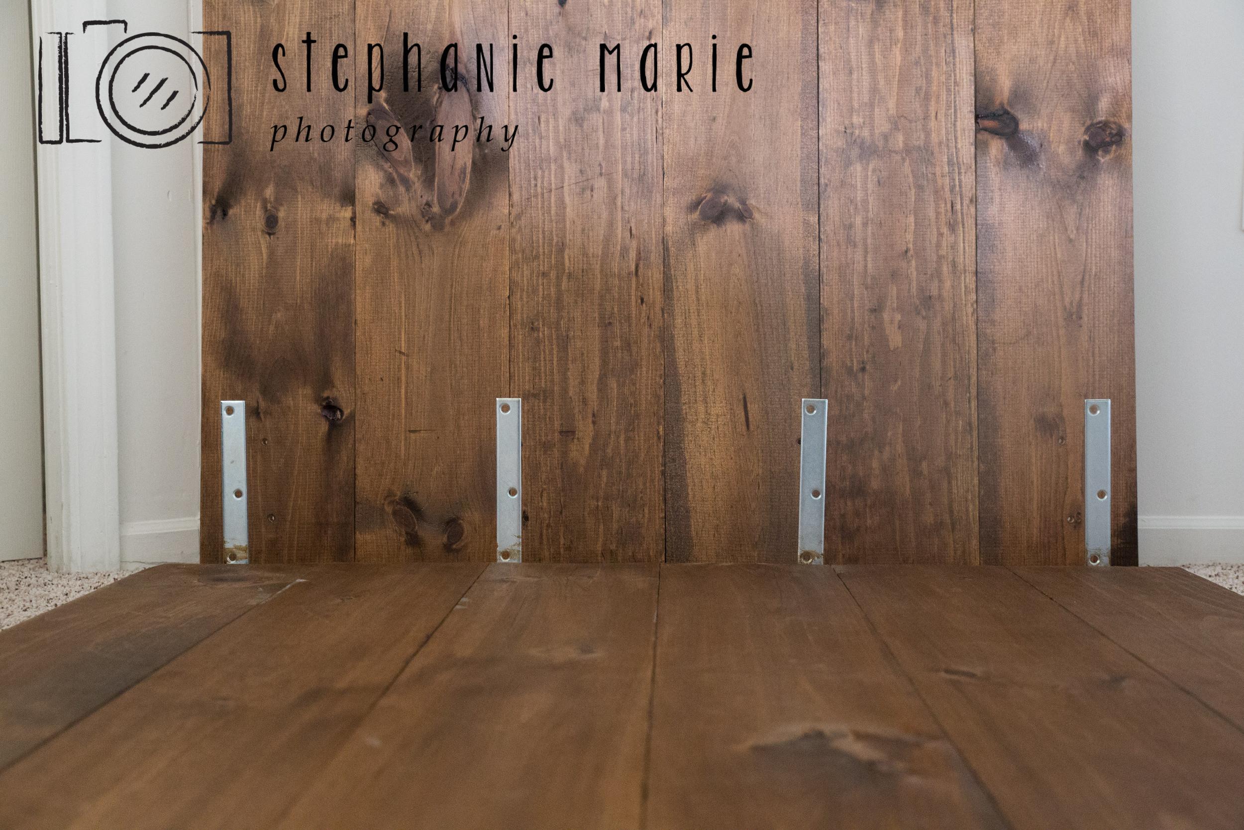 wax pencil for hardwood floor of diy faux hardwood wall floor stephanie marie photography within how to diy photography faux wood floor wall backdrop prop for photographers