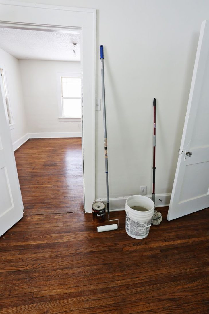 Waxing Hardwood Floors Yourself Of Restoring Old Hardwood Floors Will Flooring Floor Sanding and Regarding Refinishing Old Wood Floors Michelle Floor Restoring Hardwood Will Refinished Our Via Beautiful Mess Mamonakumich Refresh