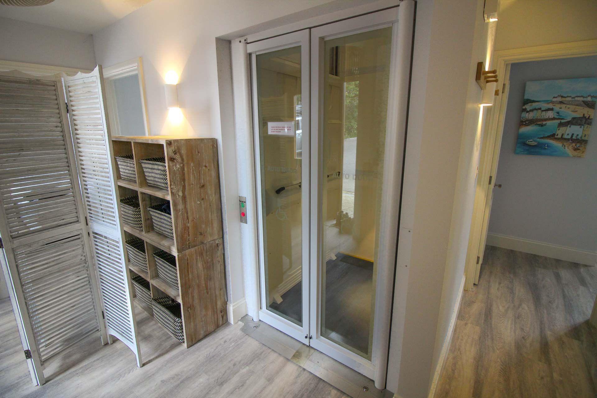 wc hardwood floors inc of large luxury holiday home st mawes sea views balcony gardens regarding 3859948