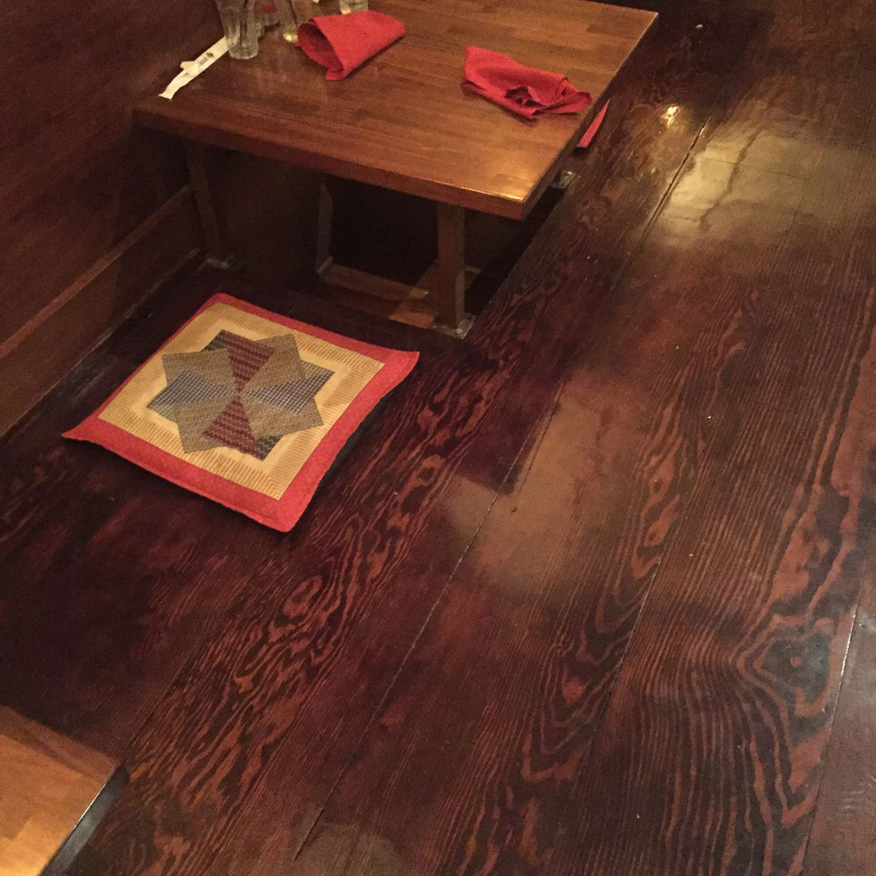 weeks hardwood flooring reviews of irori sushi restaurant marina del rey ca opentable intended for 25040265