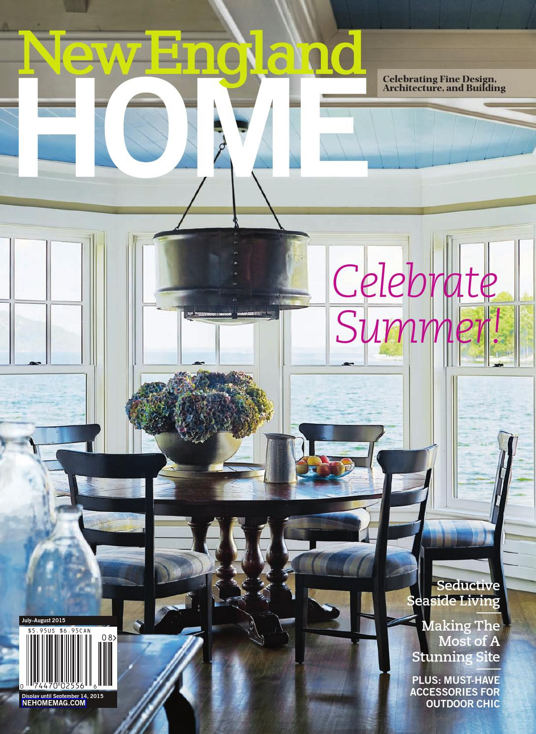 Weston Hardwood Flooring Vaughan Of New England Home July August 2015 by New England Home Magazine Llc Intended for New England Home July August 2015 by New England Home Magazine Llc issuu