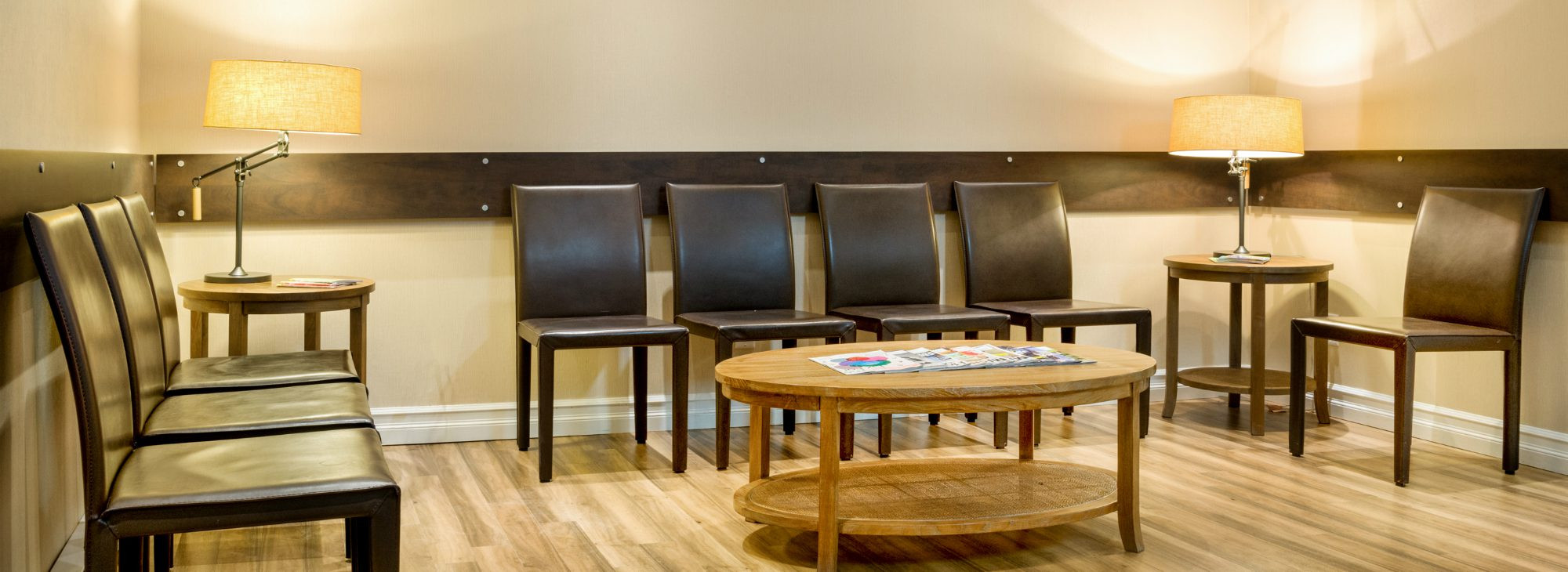 weston hardwood flooring vaughan of oral surgery brampton on oral surgeon regarding waiting room 1 2000x730