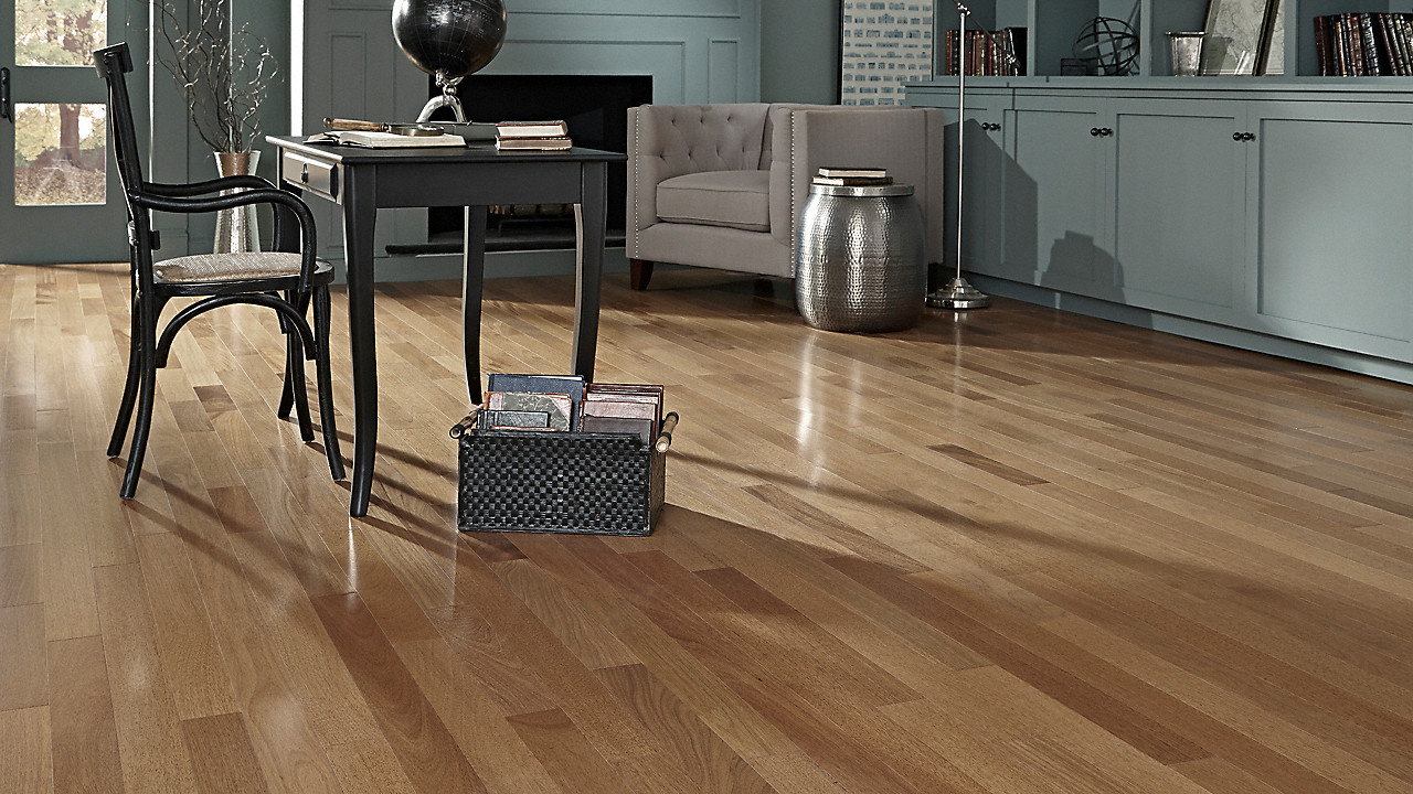 what width hardwood floor should i get of 3 4 x 3 1 4 amber brazilian oak bellawood lumber liquidators regarding bellawood 3 4 x 3 1 4 amber brazilian oak