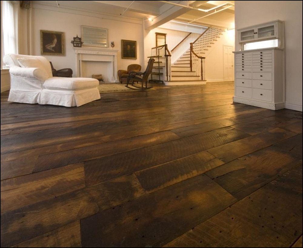 Wide Plank Hardwood Flooring Cost Of Wide Plank Flooring Ideas for Wide Plank Dark Wood Flooring Stock Dark Reclaimed Hardwood Flooring Traditional Rustic Flooring Ideas Of Wide