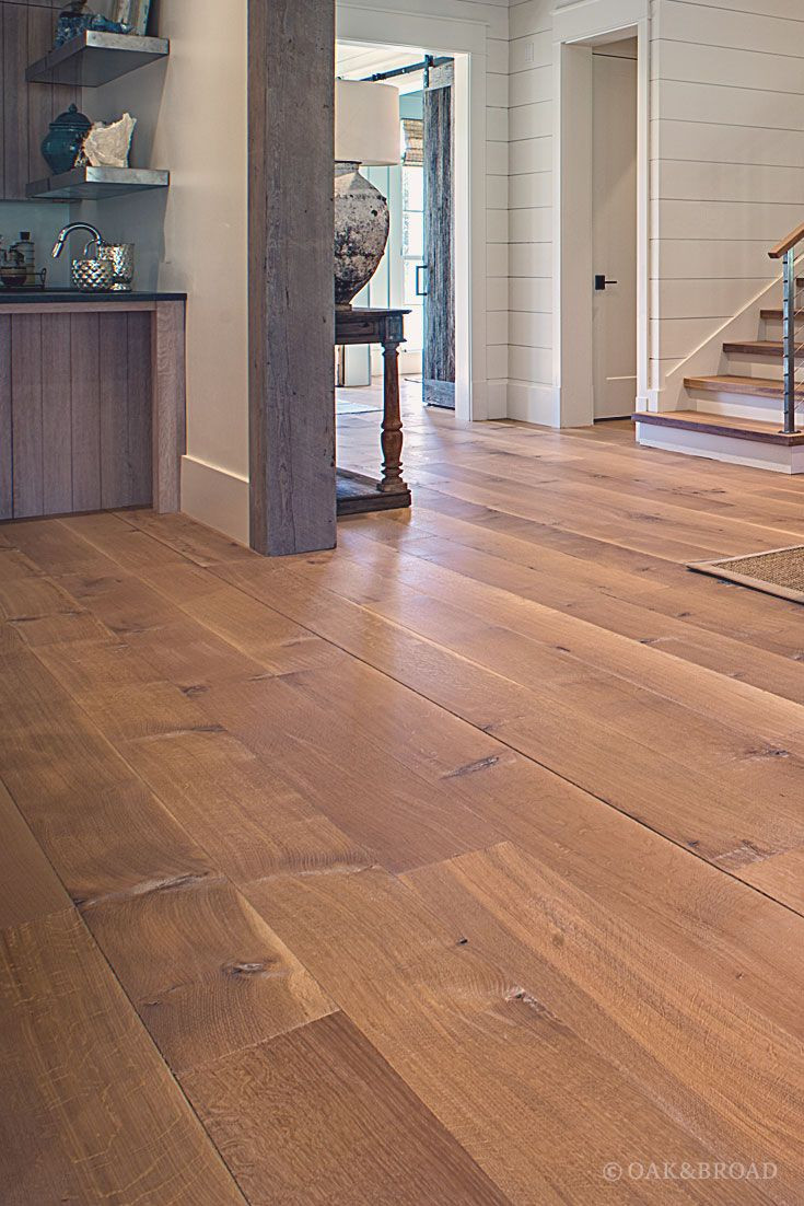wide plank hardwood flooring pros and cons of 405 best laminate floors images on pinterest kitchen flooring inside wide plank white oak flooring in nashville tn modern farmhouse