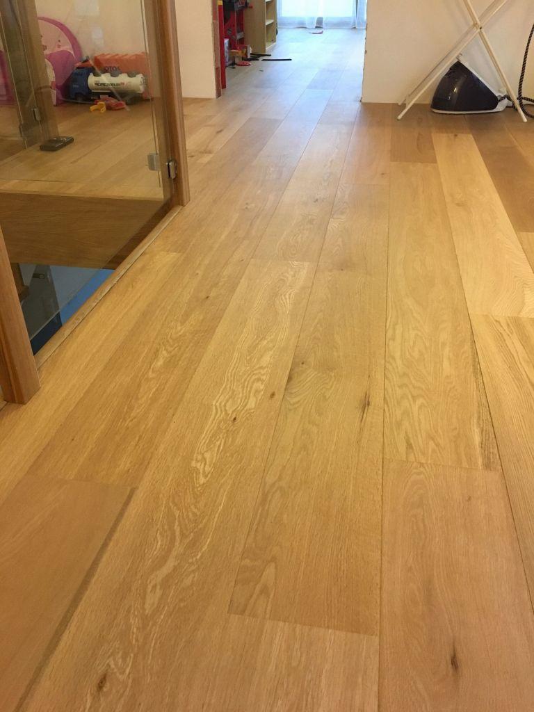 wide plank solid hardwood flooring of custom wood flooring custom hickory wide plank hardwood floor pertaining to custom wood flooring custom hickory wide plank hardwood floor milwaukee wi inspiration