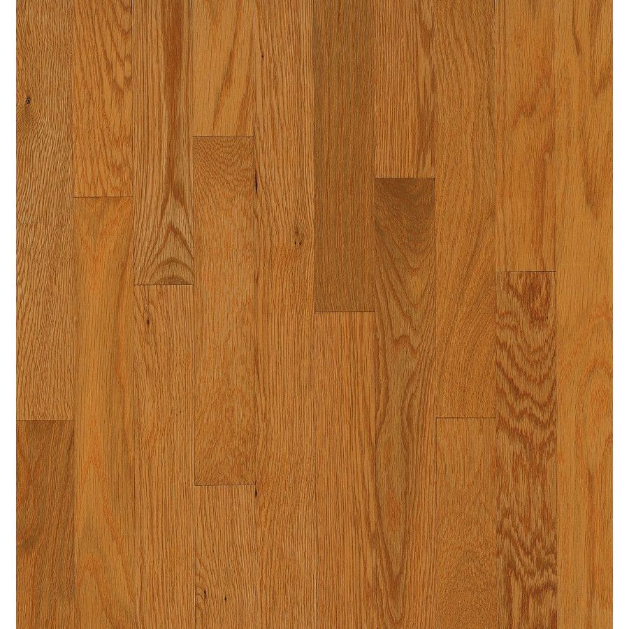 wingwood hand scraped hardwood flooring of shop bruce americas best choice 3 25 in butterscotch oak solid pertaining to bruce americas best choice 3 25 in butterscotch oak solid hardwood flooring 22 sq