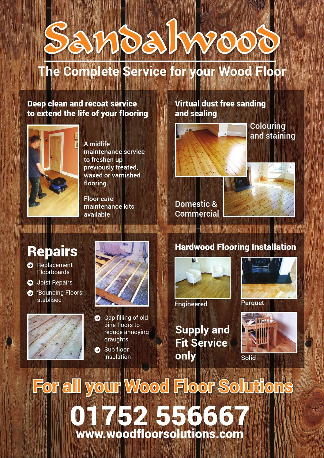 wood filler for hardwood floor gaps of plymouth magazine october 2015 by cornerstone vision issuu pertaining to page 67