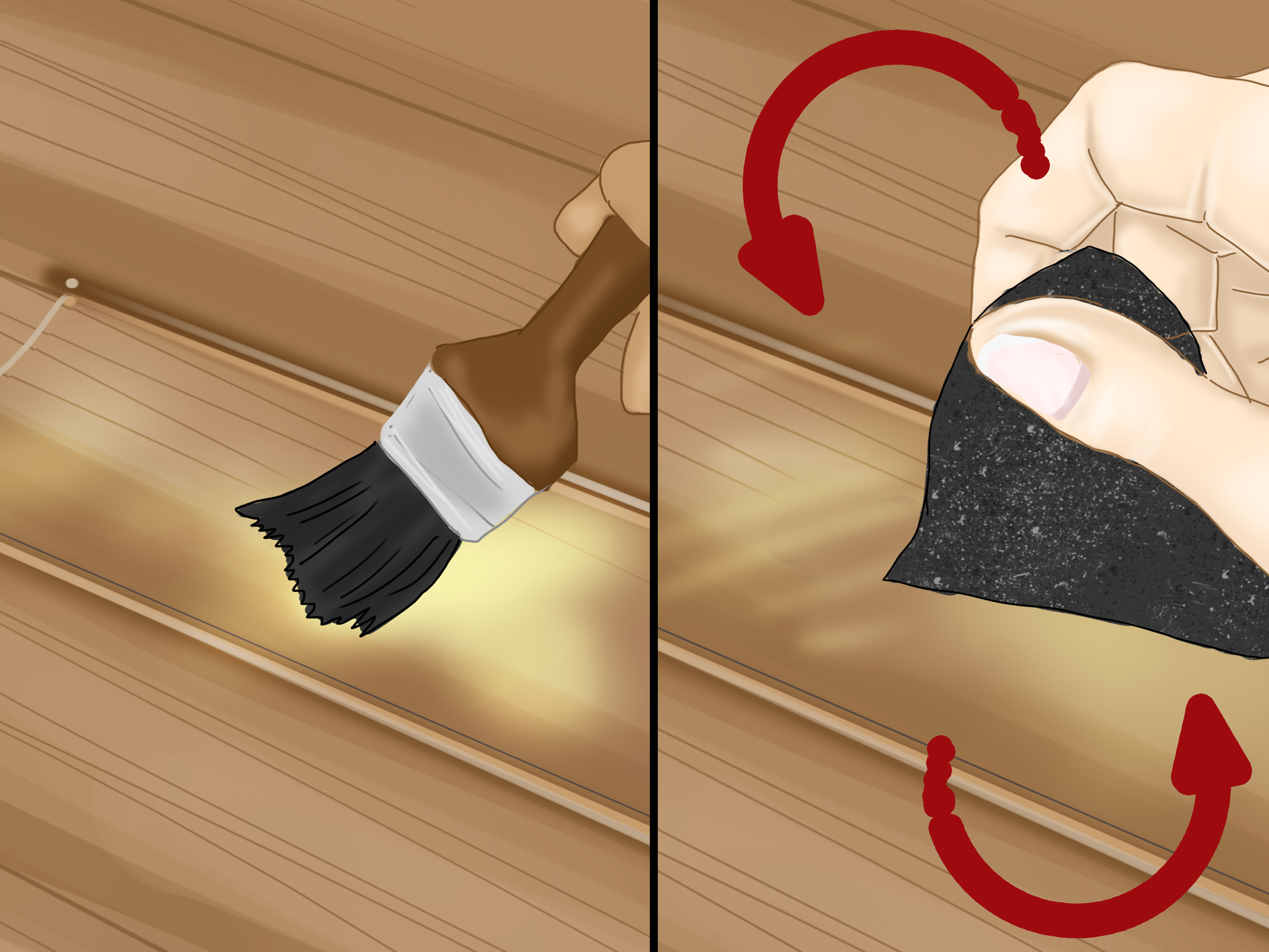 wood filler for hardwood floors of 5 easy ways to get permanent marker stain out of hardwood flooring with regard to get permanent marker stain out of hardwood flooring step 36