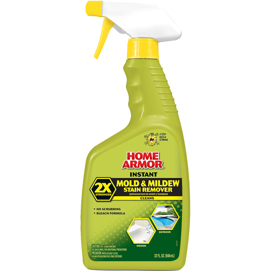 zep hardwood and laminate floor cleaner lowes of shop mold removers at lowes com within home armor 32 fl oz liquid mold remover