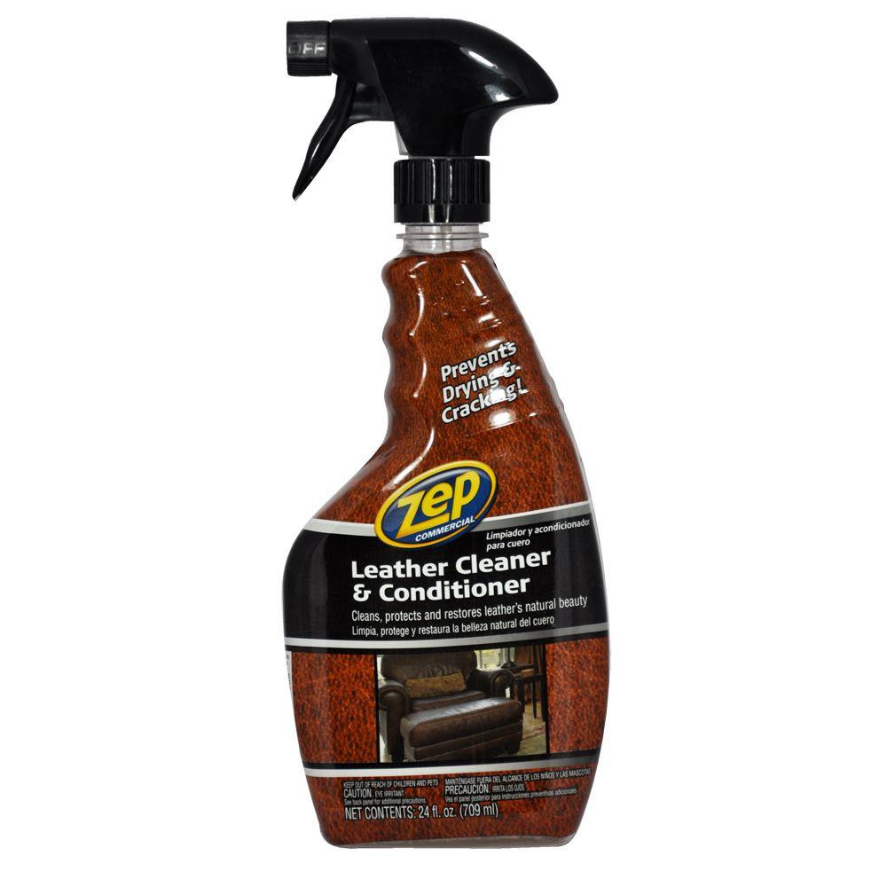 zep hardwood floor cleaner home depot of zep cleaning the home depot for 24 oz leather cleaner and conditioner