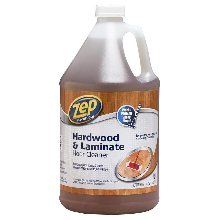 zep hardwood laminate floor cleaner of commercial line wood floor cleaner 4 pack lovely wood floor care throughout shop zep commercial hardwood and laminate 128 fl oz hardwood floor cleaner at